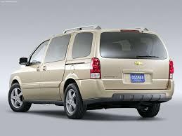 2017 chevy minivan chevrolet uplander 2005 pictures information u0026 specs