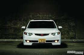 jdm acura tsx 2011 acura tsx challenge accepted photo u0026 image gallery