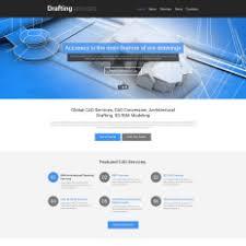 drafting website templates templatemonster