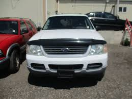 2002 lexus rx300 touch up paint 2002 used ford explorer 4x4 auto trans third row seating at choice