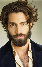 mens 50 plus hair style best 25 long hairstyles for men ideas on pinterest mens longer