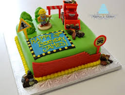 20 images bob builder cakes bobs