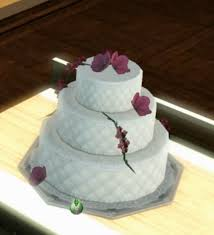 wedding cake the sims 4 get a wedding cake sims 4 best images about sims freeplay on