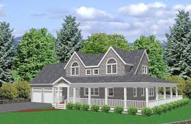Cape Cod House Plan With Dormers Wonderful Style Plans Sqft