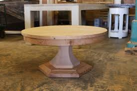 round pine dining table furniture classic reclaimed pine wood round dining tables with