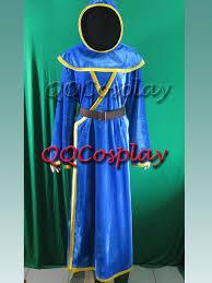 magicka navy blue wizard cosplay costume qqcosplay com cosplay