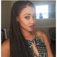 cornrow hairstyles for black women with part in the middle found on google from pinterest com hair beauty that i love
