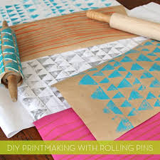 awesome wrapping paper diy wrapping gifts inspiration how to make your own diy printed