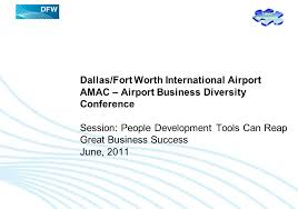 amac conference dallas fort worth international airport amac airport business