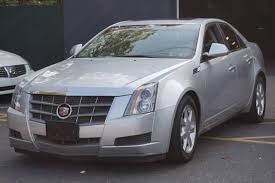 cadillac cts 2009 for sale 2009 cadillac cts base for sale in hasbrouck heights cars com
