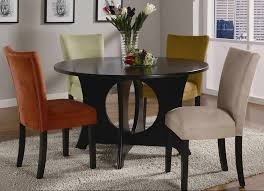 casual dining room tables castana collection 101661 casual dining table set coaster furniture
