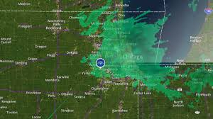 Weather Map Michigan by Cooler Weather Dominates Weekend Forecast In Chicago Nbc Chicago