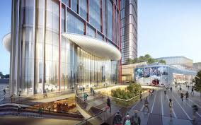 three building goettsch partners to design three building optics valley center