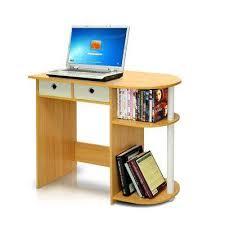 Wrap Around Computer Desk Desks Home Office Furniture The Home Depot