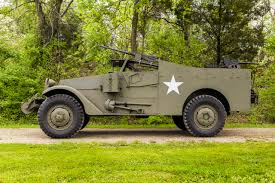 old military vehicles the usa historical afv register