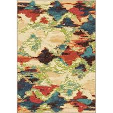 Orian Rugs Wild Weave Orian Rugs Wild Weave Jacqueline Bisque 2 U00273