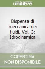 dispense meccanica dei fluidi fasso costantino libri di costantino fasso bibliografia
