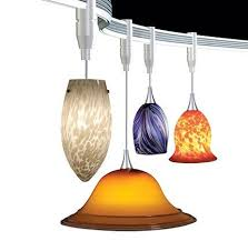 3 pendant track lighting impressive pendant track lighting awesome throughout 18