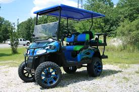 Club Car Ds Roof by Metrolina Carts Custom Golf Carts The Carolina U0027s Best Custom