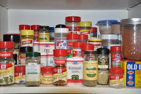 elizabeth ann u0027s recipe box how to organize your pantry