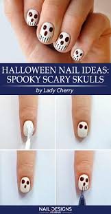 halloween nail art ideas choice image nail art designs