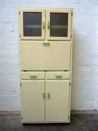 Enamel Kitchen Cabinets by 200 Best Kitchen Cabinets Hutches U0026 Cupboards Images On Pinterest