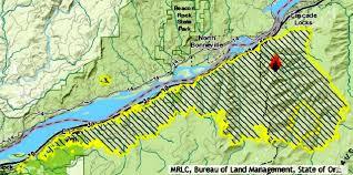 eagle creek now bigger than city of eugene