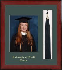 tassel frame of bookstore framing success keepsake photo