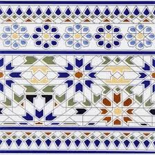 marokkanische fliesen orientalische dekorfliesen aus marokko