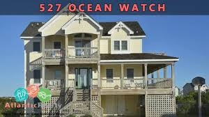 527 ocean watch beach rentals outer banks nags head north