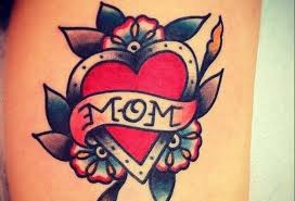 tattoo meaning hard work 37 mom tattoos that will fill your heart