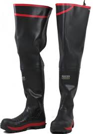 womens quatro boots quatro s5 safety thigh wellington boots by skellerup