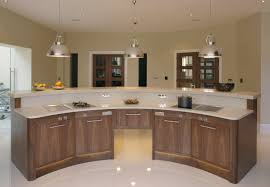 Curved Island Kitchen Designs Kitchen Design Think Tank Break A Leg