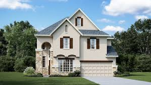 arcadia court urban style new homes in houston tx 77094