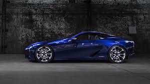 nuevo lexus lf lc lexus lc 500h 2017 el lujoso coupé estrena sistema híbrido