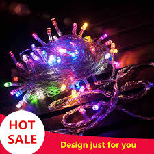 Outdoor Christmas Lights For Sale Online Get Cheap Outdoor Christmas Lights Sale Aliexpress Com