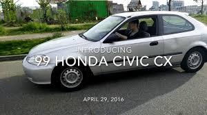 99 honda civic dx hatchback 99 honda civic cx hatchback