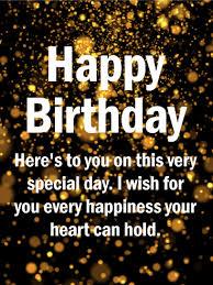 magic light happy birthday card birthday u0026 greeting cards by davia