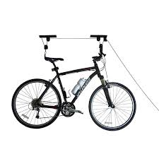 amazon com rad cycle products heavy duty bike lift hoist for