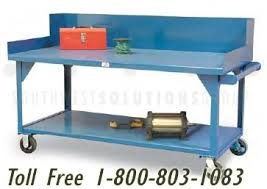 Heavy Duty Table by Heavy Duty Tables Workbench 2000 Lb Plus Capacity Weight Rating
