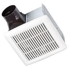 bathroom exhaust fan 50 cfm bathroom fan invent series 50 cfm rona