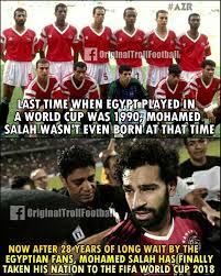 World Cup Memes - troll football congratulations egyptian national team facebook