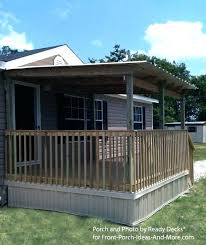 front porch plans free covered front porch ideas covered porch plans manufactured home