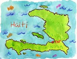 Haitian And Jamaican Flag Another Haiti Art Project Art Projects For Kids Haitian