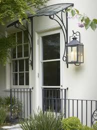 glass entry door best 25 door canopy ideas on pinterest front door canopy porch