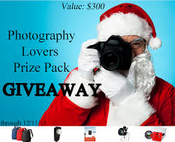 have a photography lover or two on your holiday gift list this