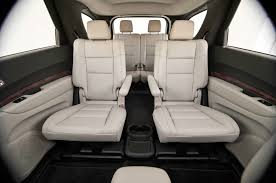 nissan durango 2015 15 three row luxurious crossovers and suvs for families