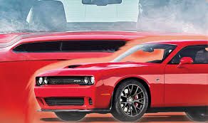 hellcat charger hellcat fever may be easing as dodge prepares to unveil its new demon