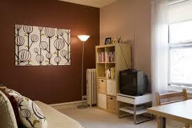 peinture chambre chocolat et beige benita loca