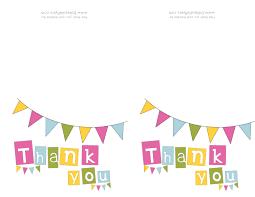 thank you card retro collection thank you cards free printable